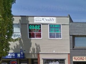 Zabida massage parlor