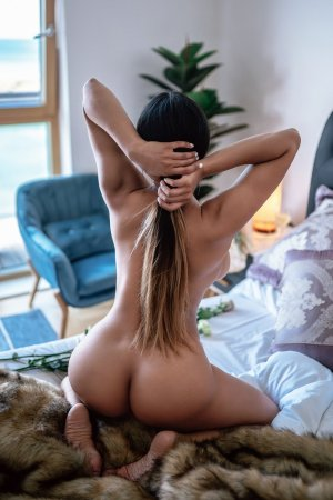 Salira live escort in Shelton and massage parlor