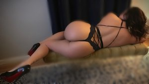 Agniela tantra massage in Yorktown IN