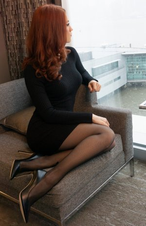 Christiane erotic massage & call girls