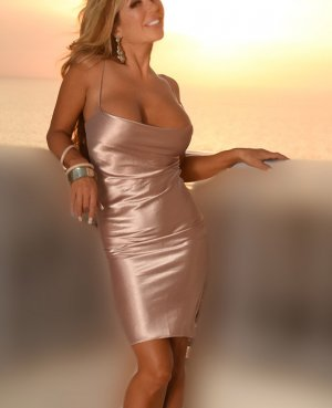 Walburga escorts in San Tan Valley, thai massage